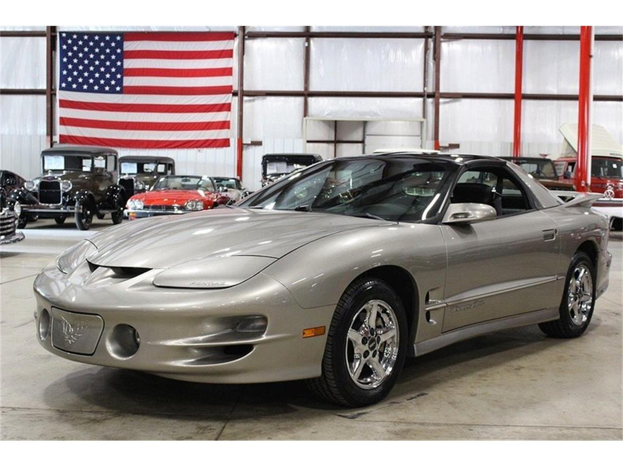 Large Picture of '00 Firebird - LL2G