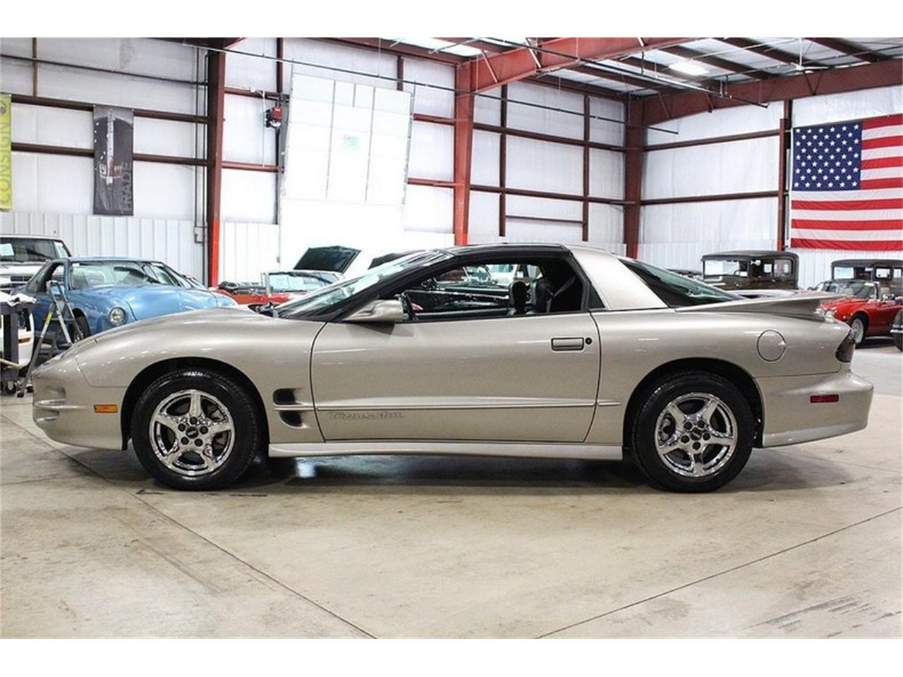Large Picture of '00 Firebird located in Kentwood Michigan - $9,900.00 Offered by GR Auto Gallery - LL2G