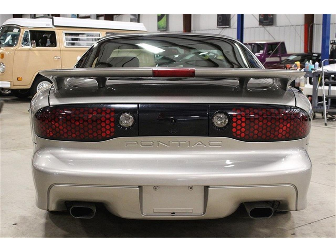 Large Picture of '00 Pontiac Firebird - $9,900.00 - LL2G