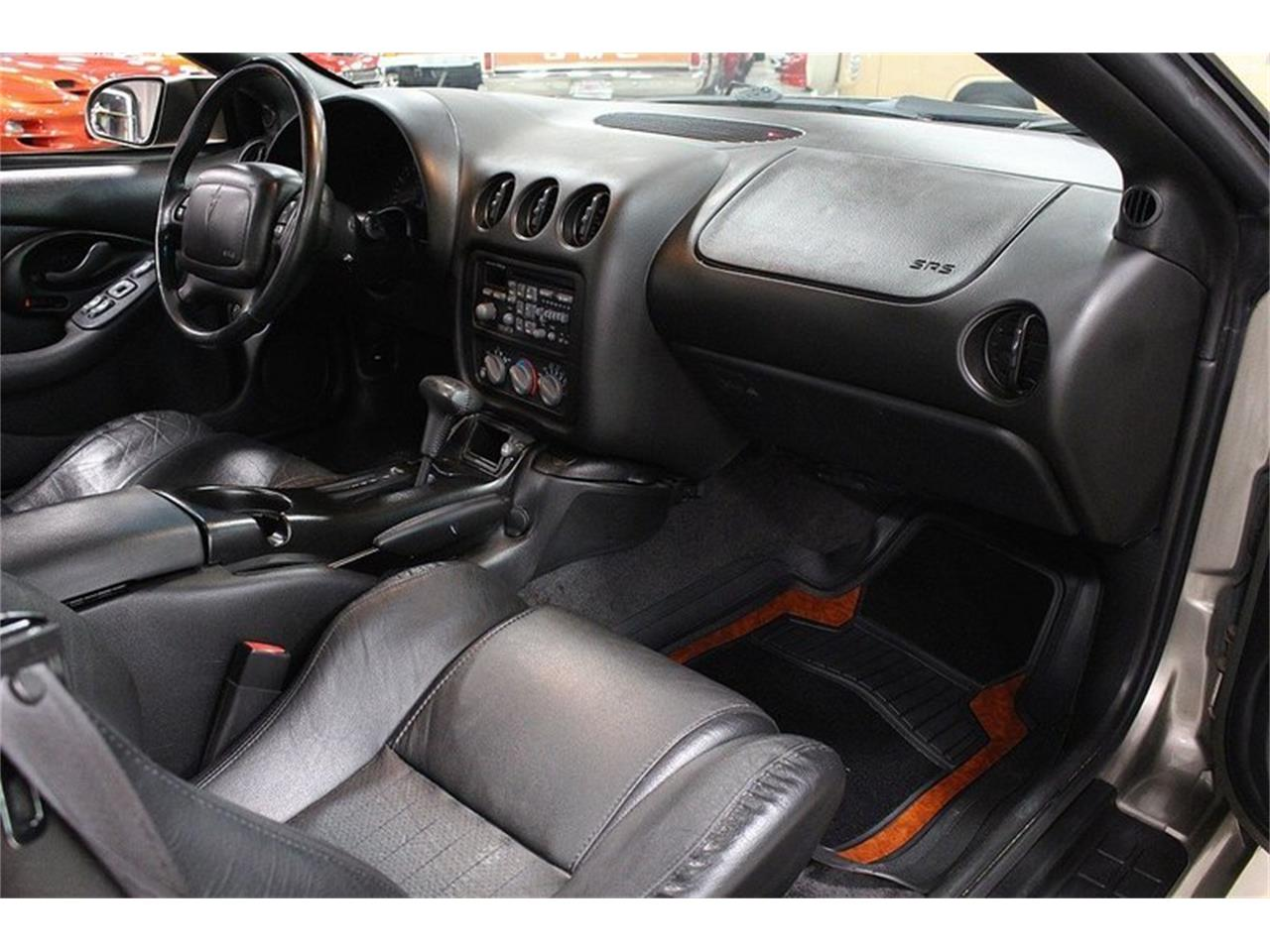 Large Picture of 2000 Firebird - $9,900.00 - LL2G