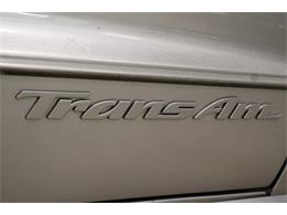 Picture of '00 Firebird located in Kentwood Michigan Offered by GR Auto Gallery - LL2G