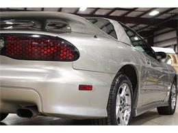 Picture of 2000 Pontiac Firebird located in Kentwood Michigan - $9,900.00 Offered by GR Auto Gallery - LL2G