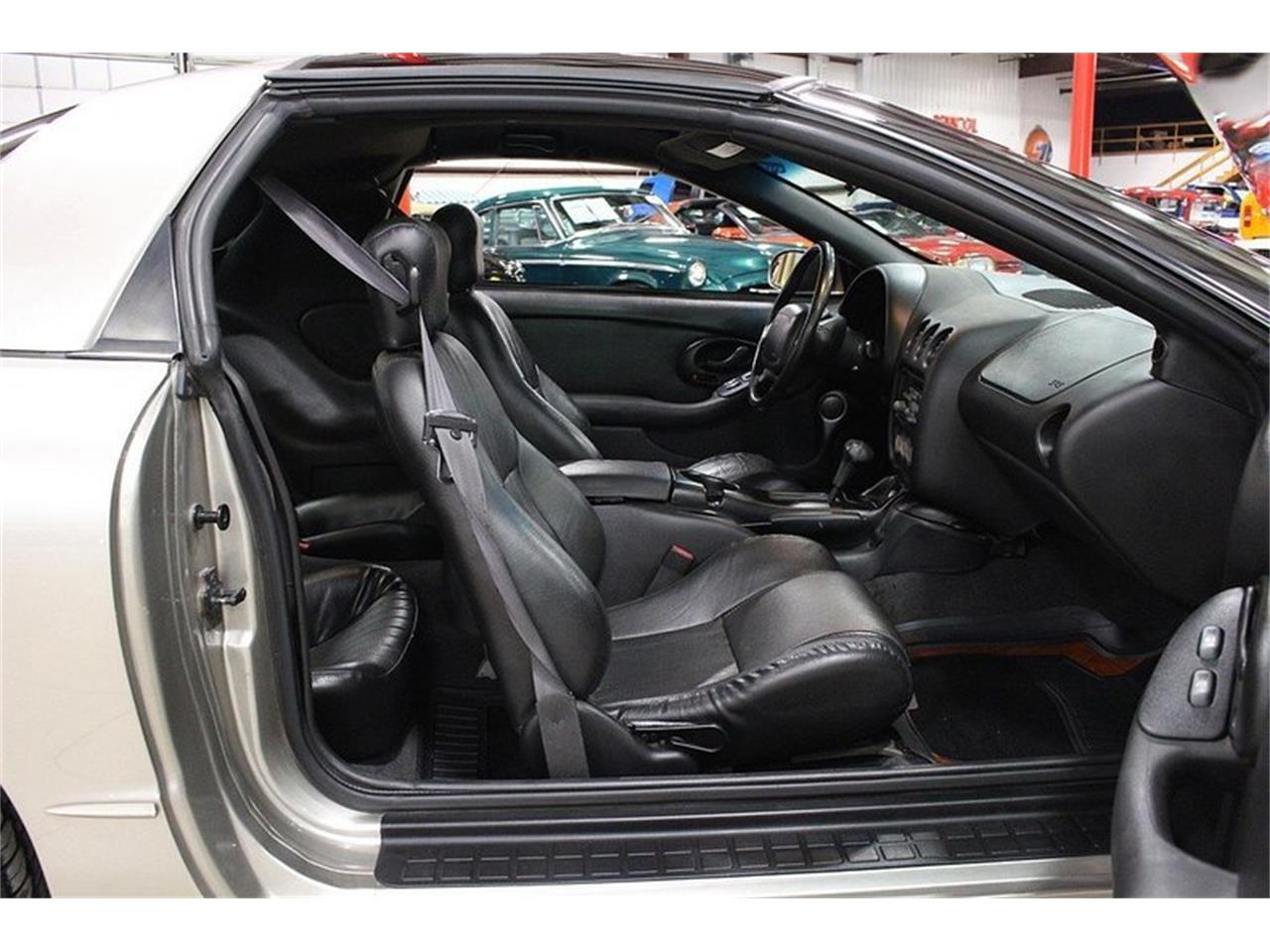 Large Picture of '00 Firebird - $9,900.00 - LL2G