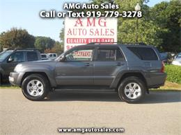 Picture of '05 Toyota 4Runner located in North Carolina Offered by AMG Auto Sales - LL2V