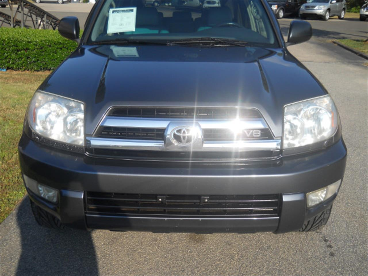 Large Picture of 2005 Toyota 4Runner - $8,950.00 Offered by AMG Auto Sales - LL2V