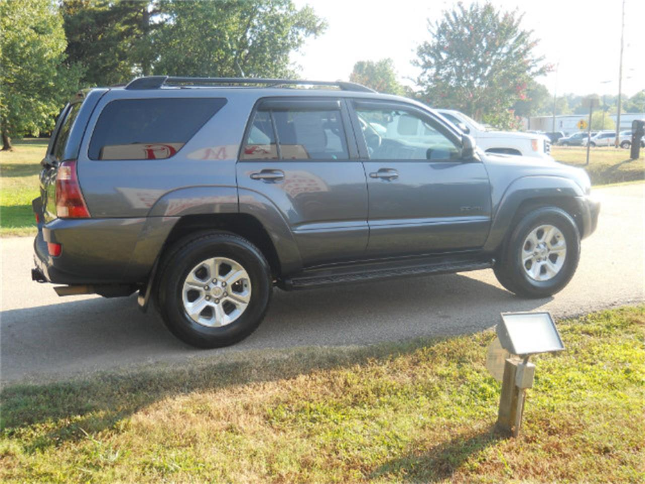 Large Picture of 2005 4Runner - $8,950.00 - LL2V