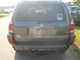 Picture of 2005 4Runner - $8,950.00 - LL2V