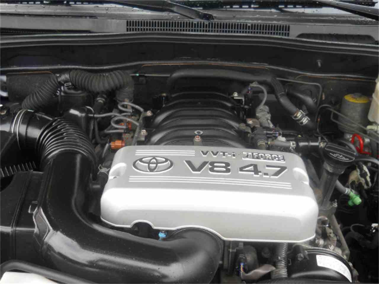 Large Picture of '05 4Runner - LL2V