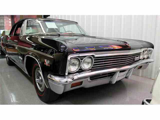 Picture of '66 Impala - LL31