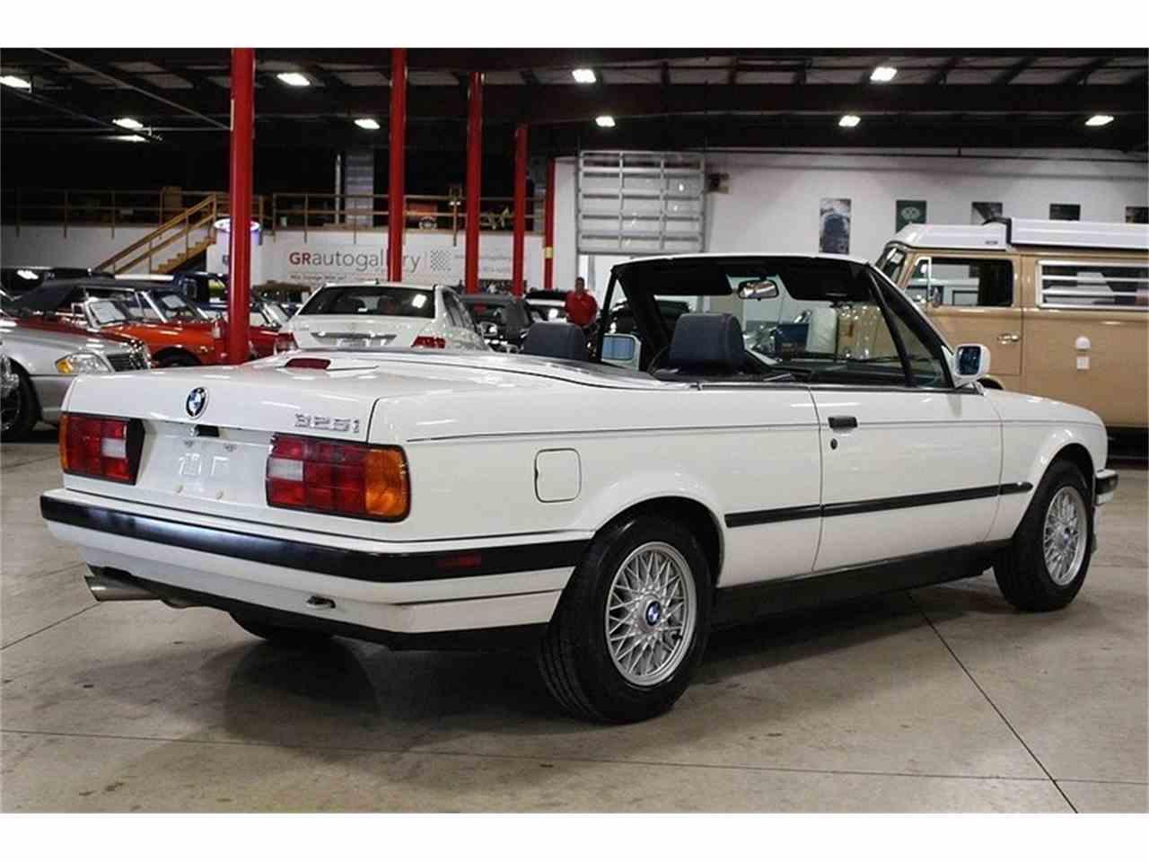 1992 BMW 325i for Sale | ClassicCars.com | CC-1007129