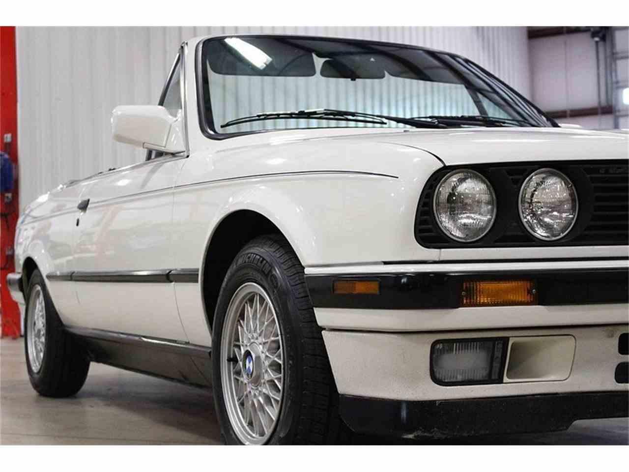 1992 Bmw 325i For Sale Classiccars Com Cc 1007129