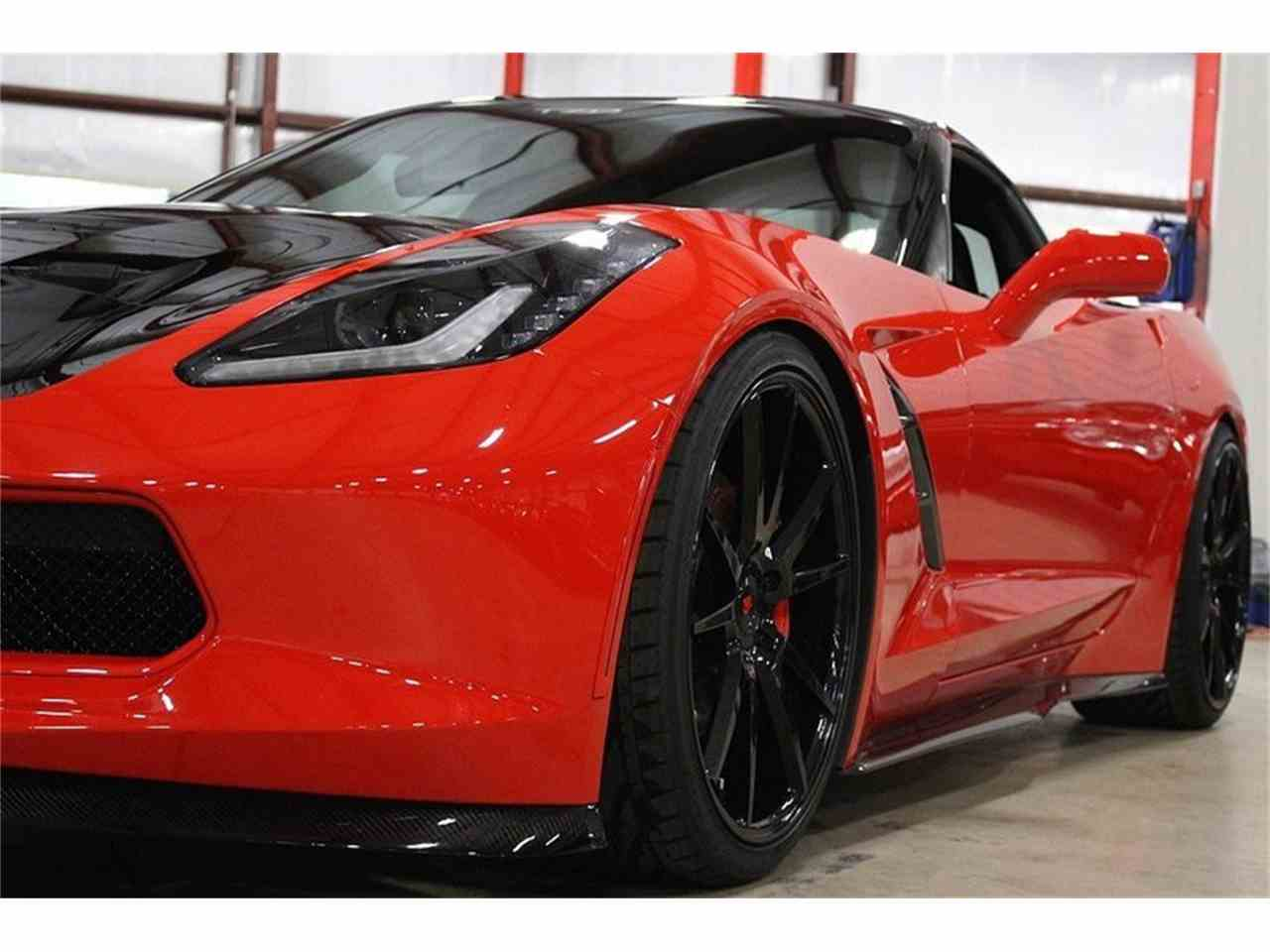 Large Picture of '14 Corvette - LL3Z