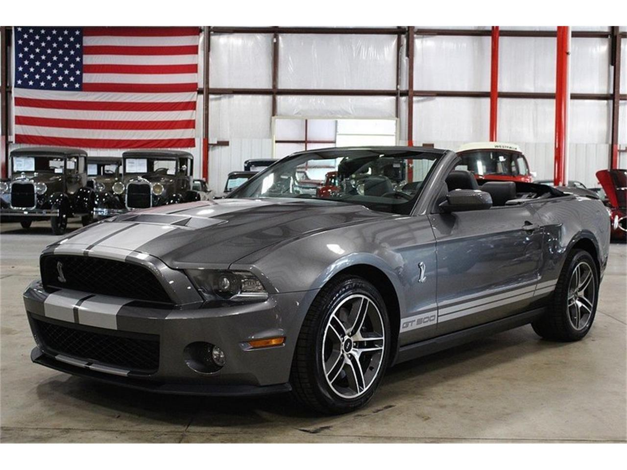 Large Picture Of 10 Shelby Gt500 Svt Ll4m