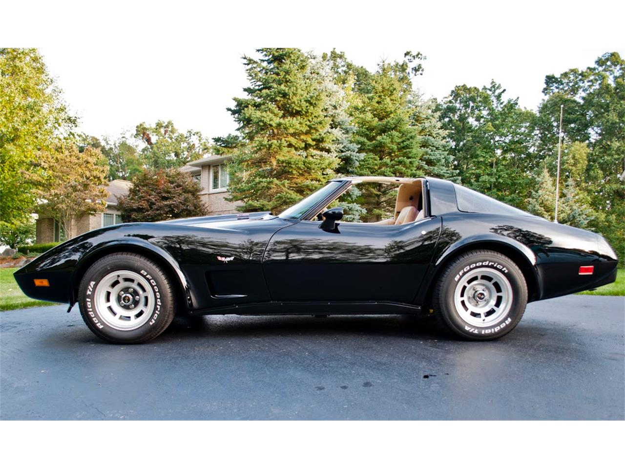 Large Picture of '79 Corvette - LL5H