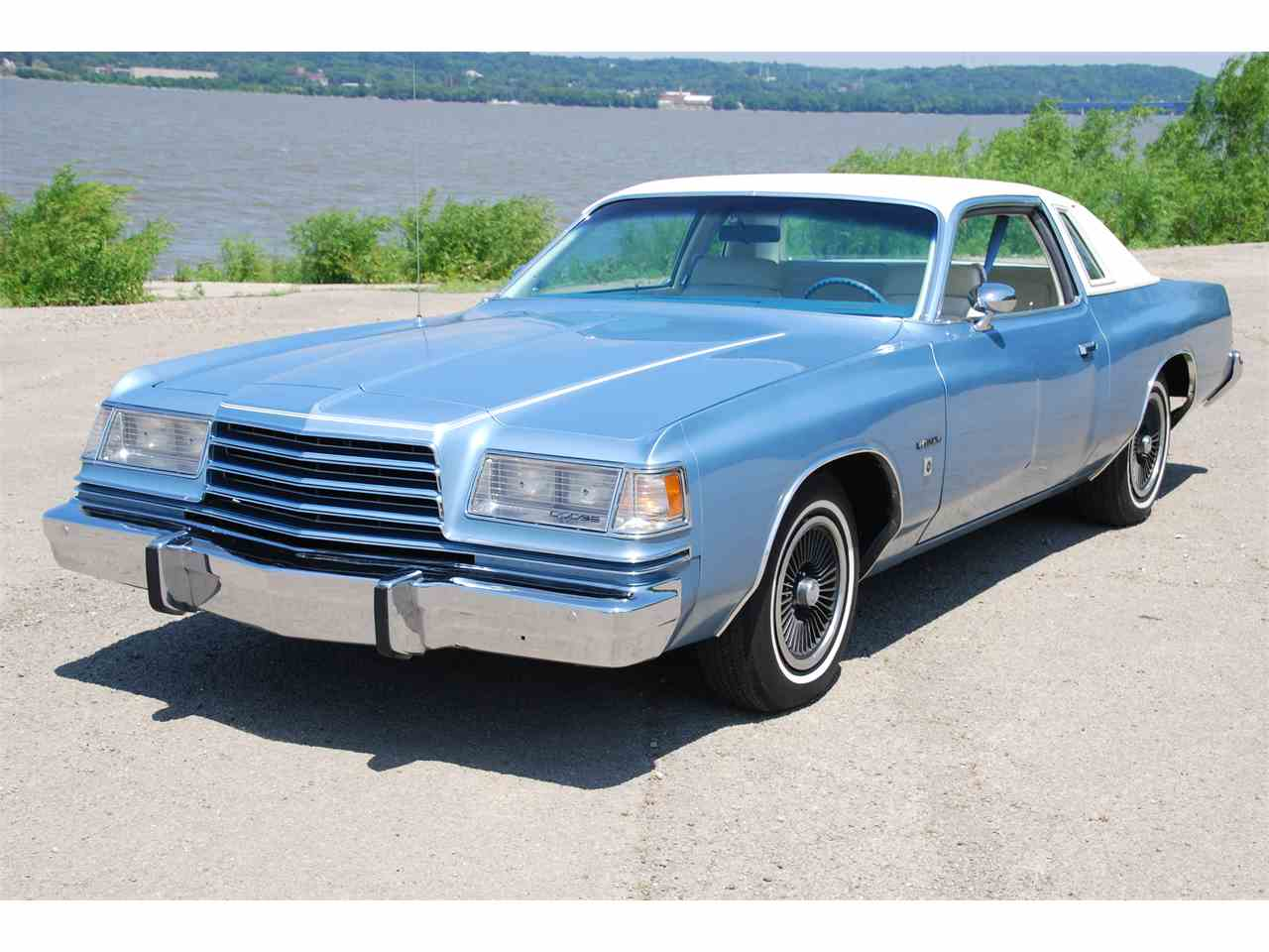 1978 Dodge Magnum for Sale | ClicCars.com | CC-1007204