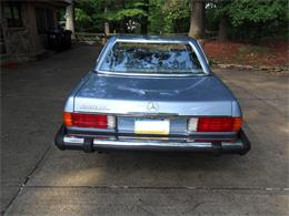 Picture of '85 380SL - LL68