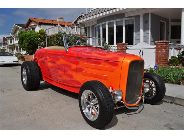 Picture of '32 Highboy - $69,999.00 Offered by a Private Seller - LG5X