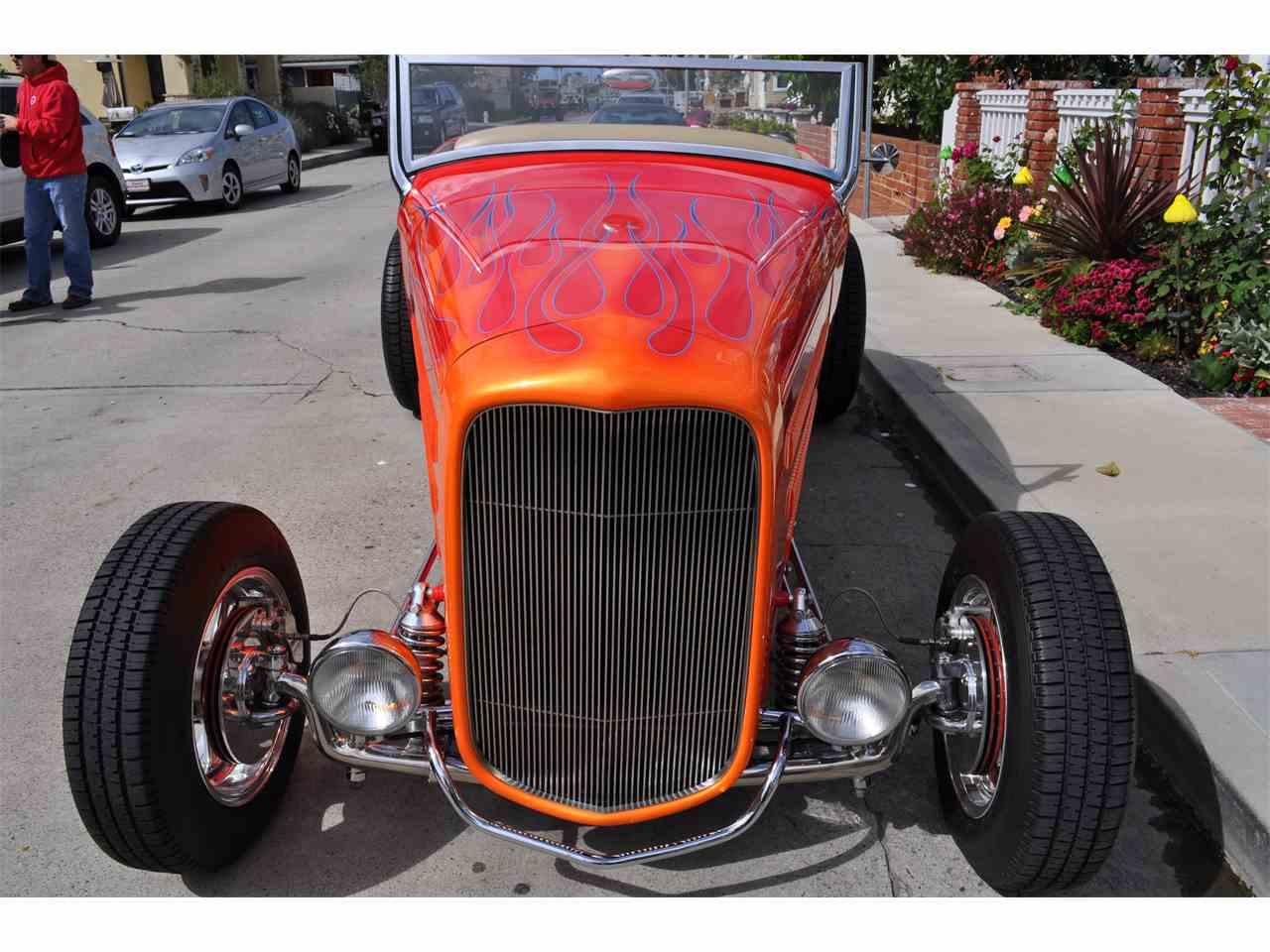 1932 Ford Highboy for Sale | ClassicCars.com | CC-1000725