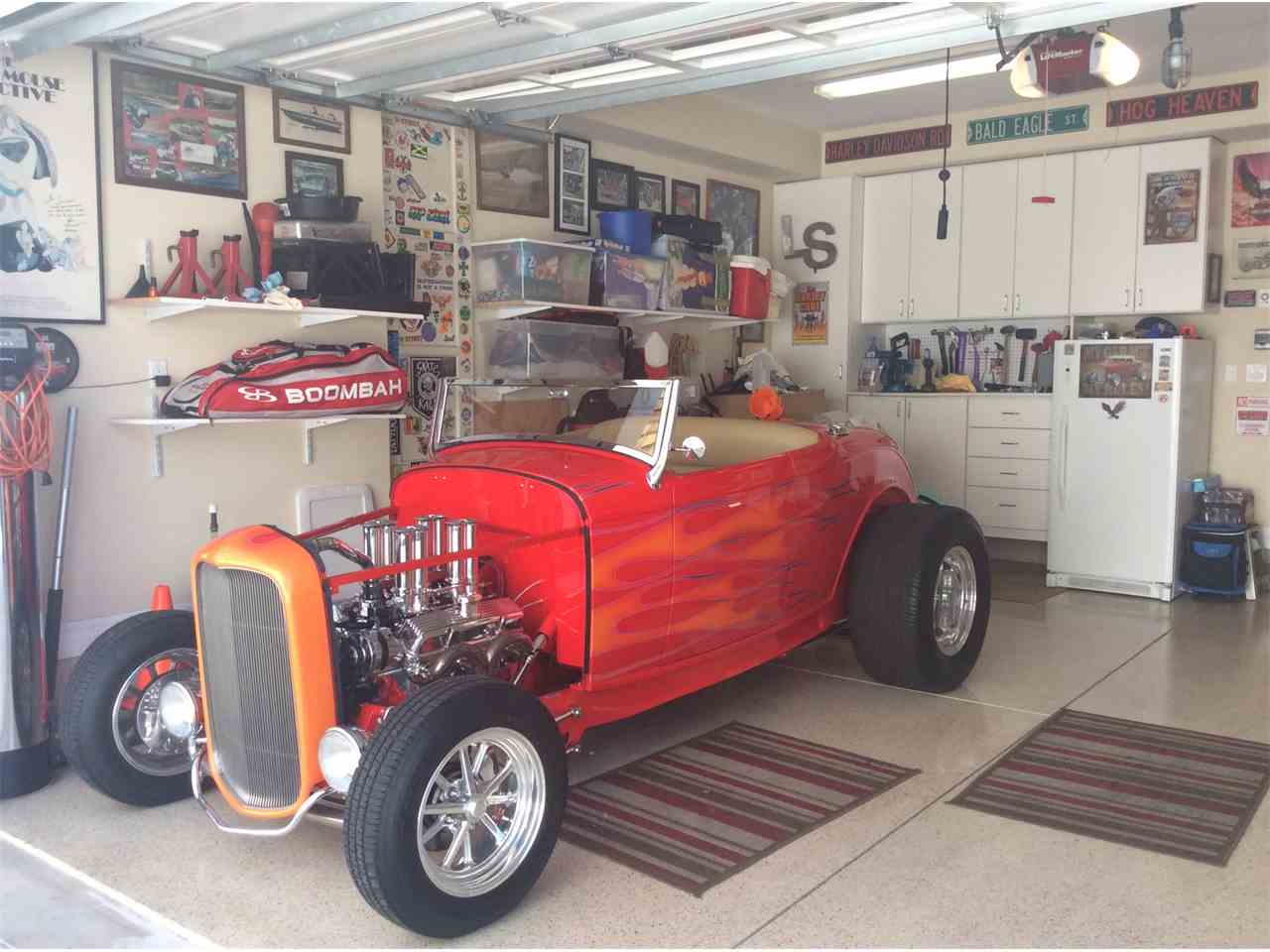 Large Picture of '32 Highboy - LG5X