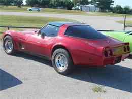 Picture of '82 Corvette located in Blanchard Oklahoma - LG65