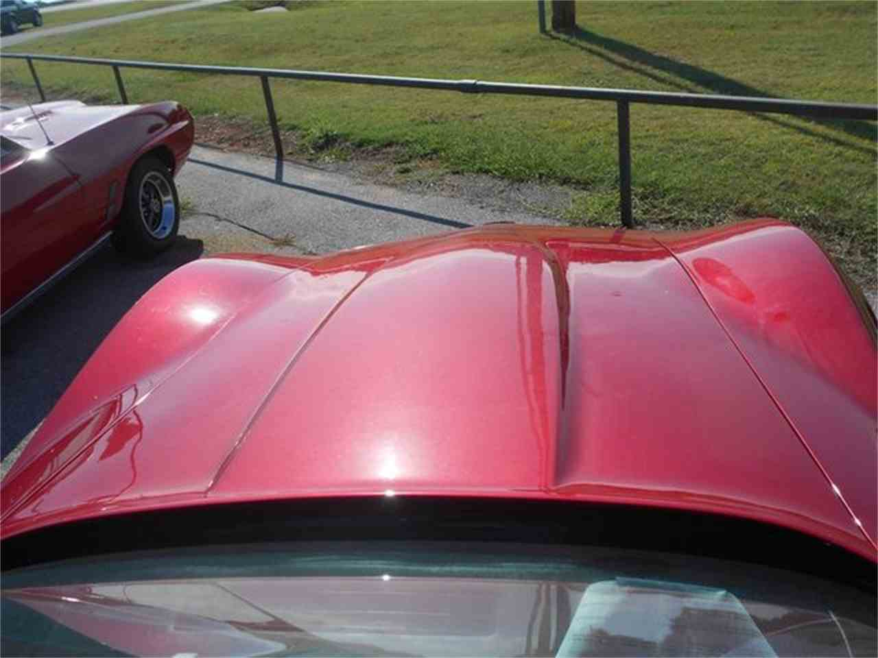 Large Picture of 1982 Chevrolet Corvette located in Oklahoma Offered by Knippelmier Classics - LG65