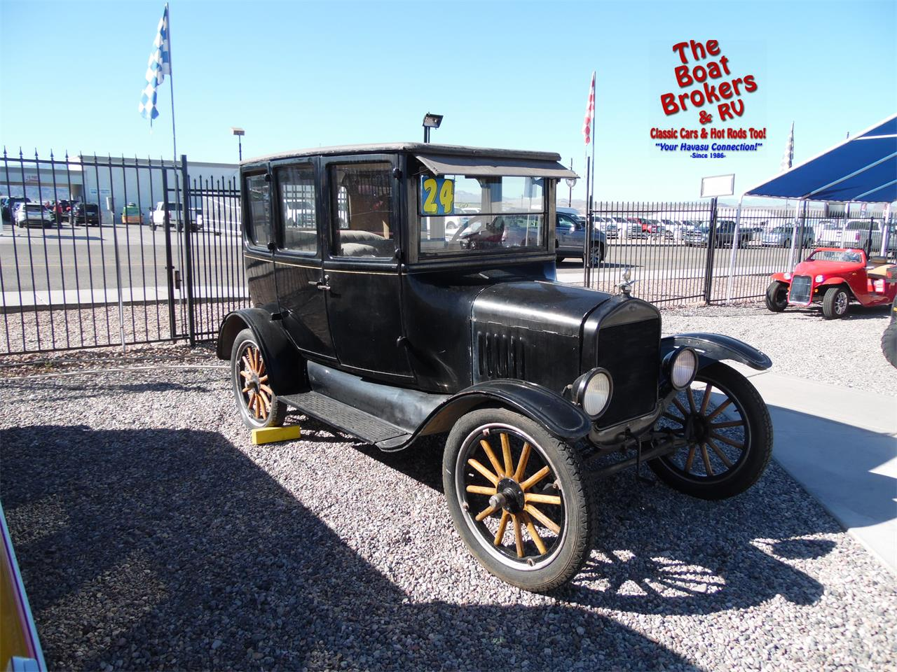 Large picture of 24 model t ll9h