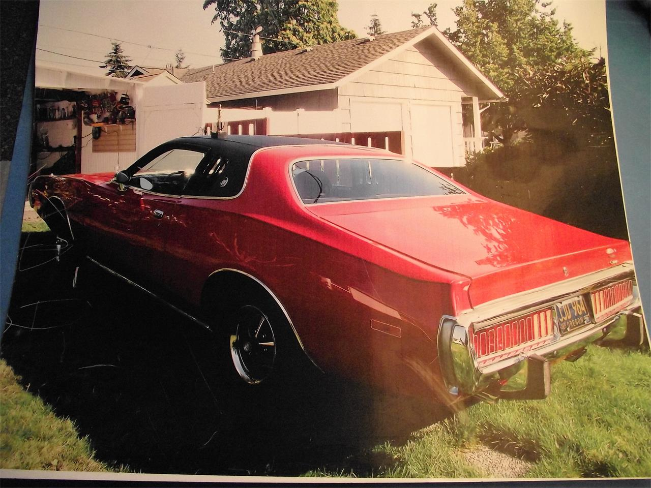 Large Picture of '73 Charger - LL9Y