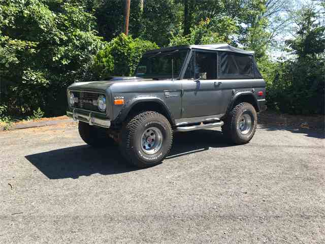 Picture of '73 Bronco - LL9Z