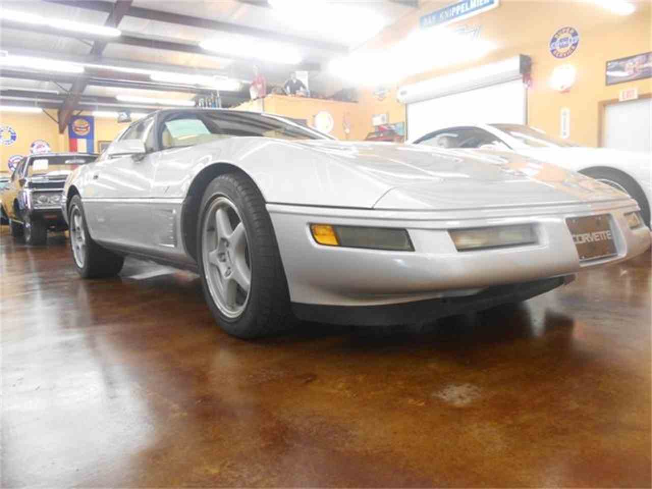Large Picture of '96 Corvette - LG68