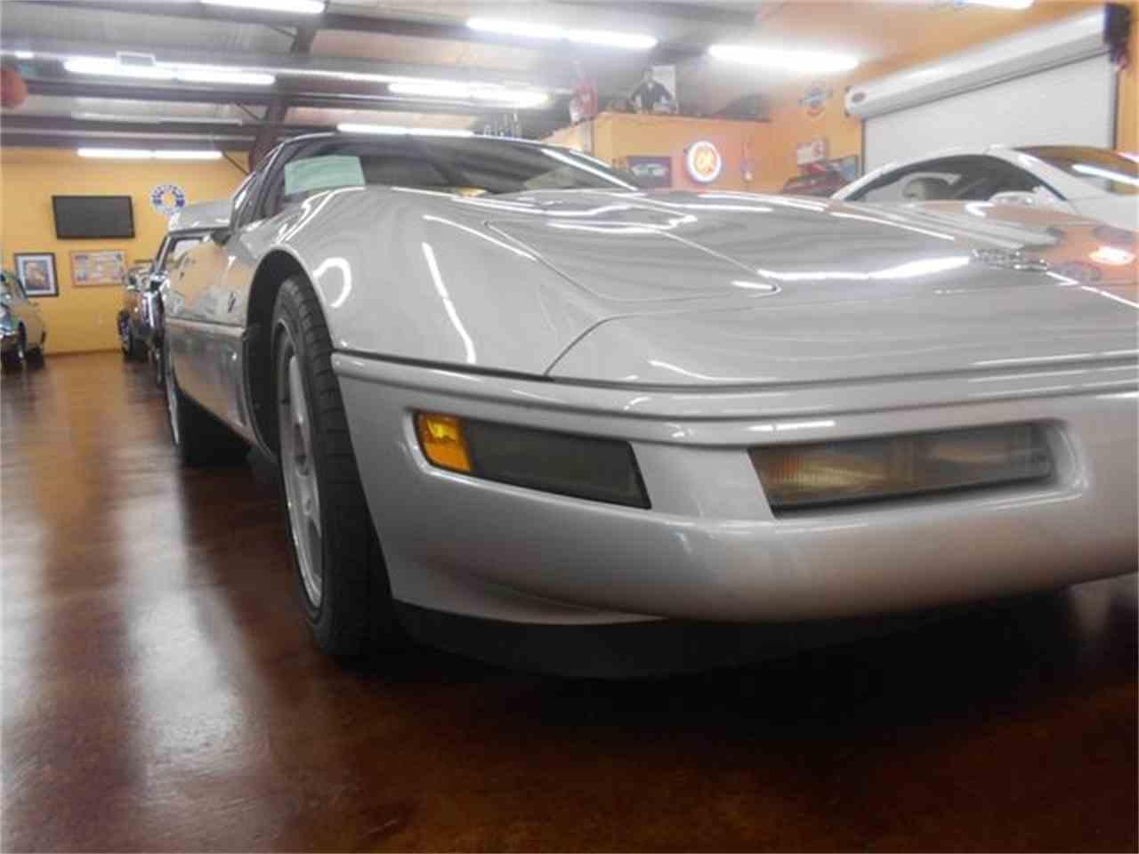 Large Picture of '96 Corvette - LG68