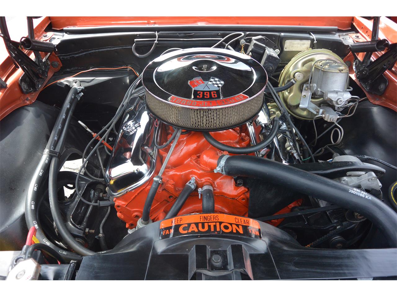Large Picture of '68 Camaro RS/SS - LLAF