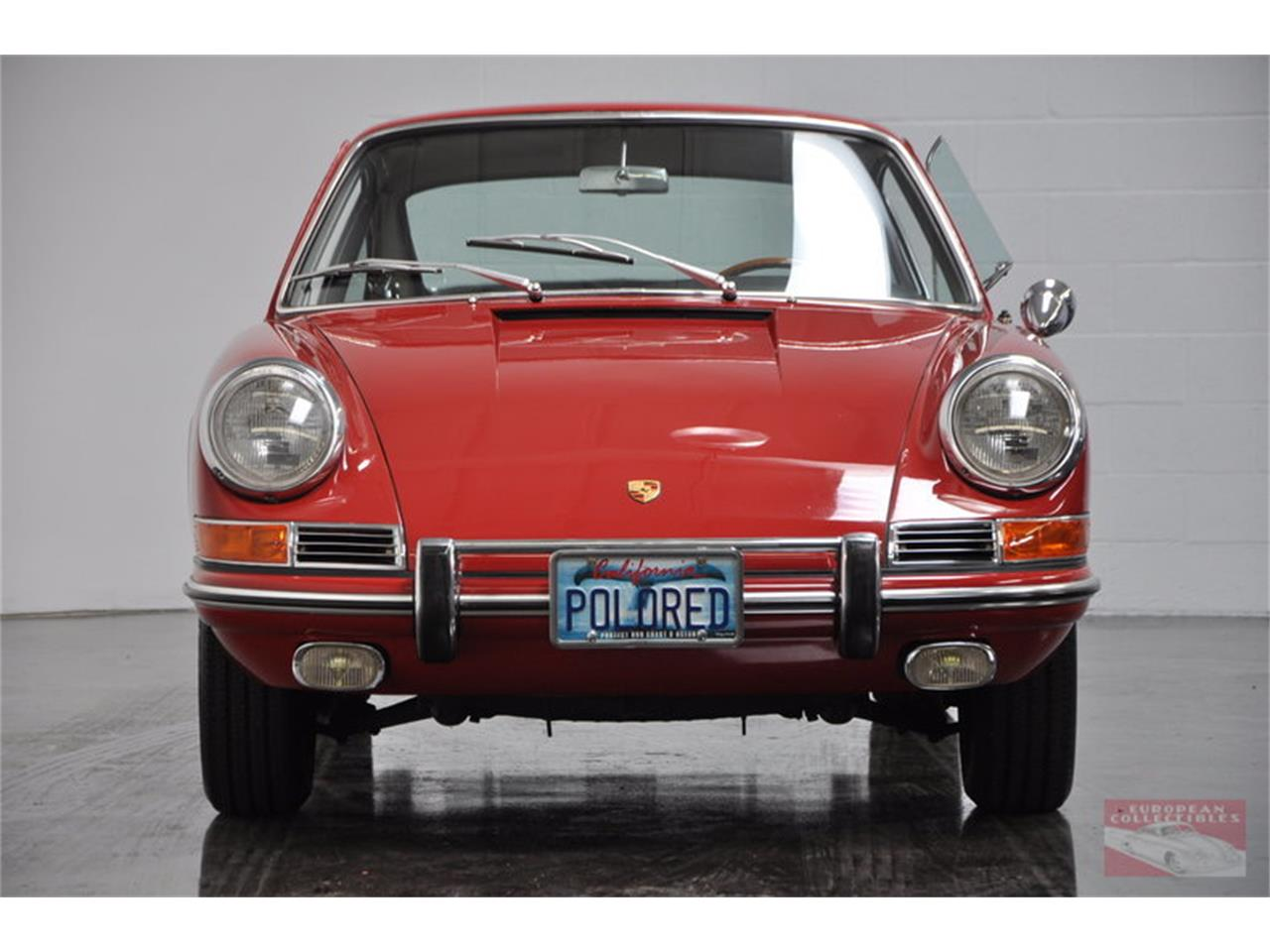 Large Picture of '67 912 - LG69