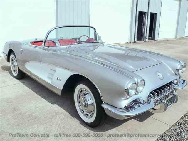 Picture of '60 Corvette - LLAL