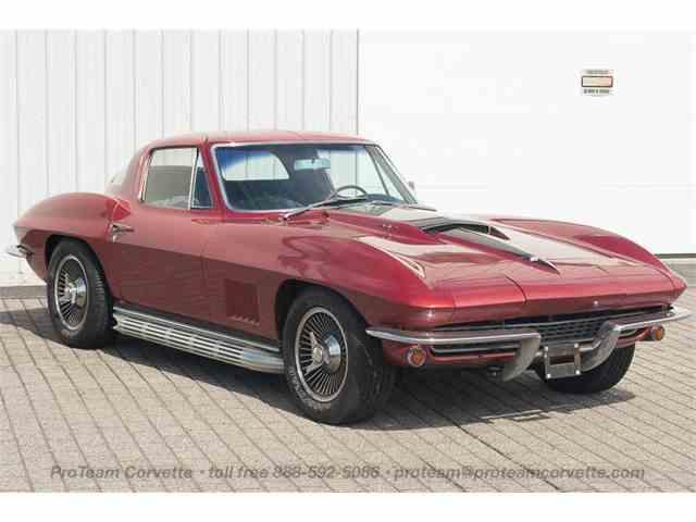 Picture of '67 Corvette - LLAP