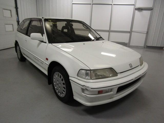 Picture of '90 Civic - LG6A