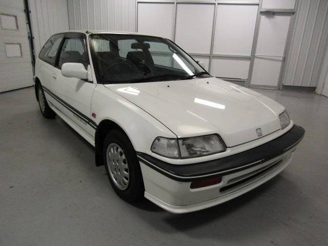 Picture of '88 Honda Civic located in Christiansburg Virginia Offered by  - LG6B