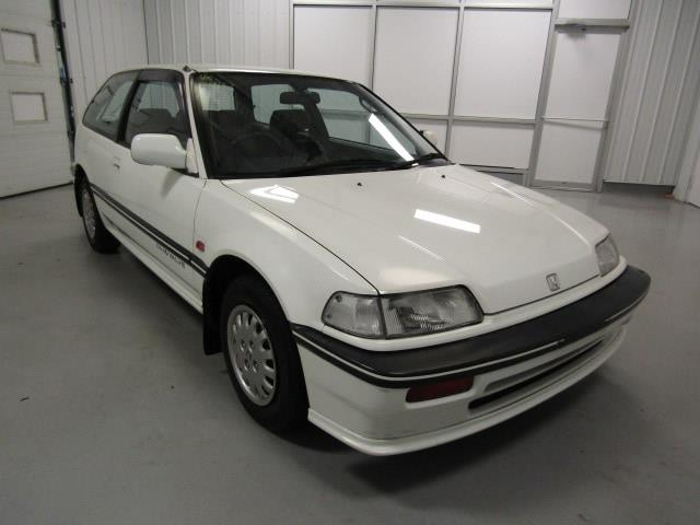 Picture of 1988 Honda Civic Offered by  - LG6B