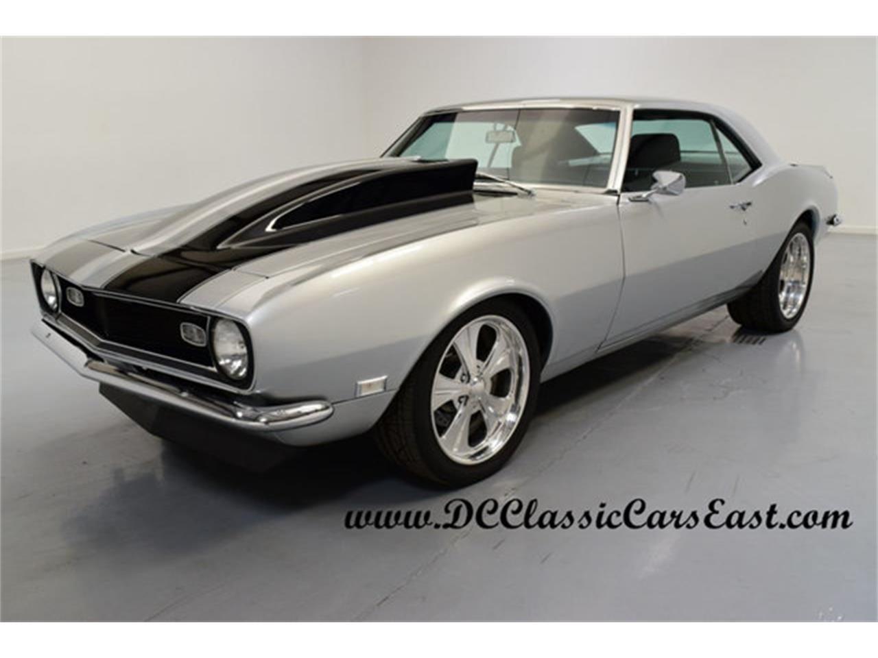 Large Picture of Classic 1968 Camaro - $79,995.00 - LG6F