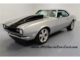 Picture of '68 Camaro located in North Carolina Offered by Shelton Classics & Performance - LG6F