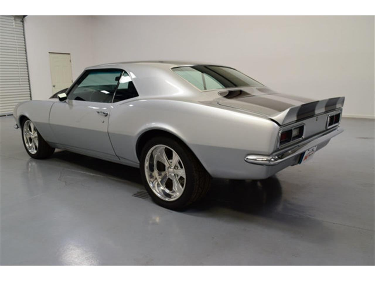 Large Picture of Classic '68 Chevrolet Camaro Offered by Shelton Classics & Performance - LG6F