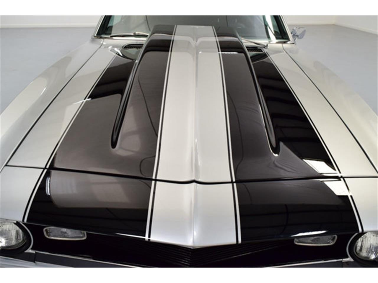 Large Picture of '68 Chevrolet Camaro - $79,995.00 - LG6F