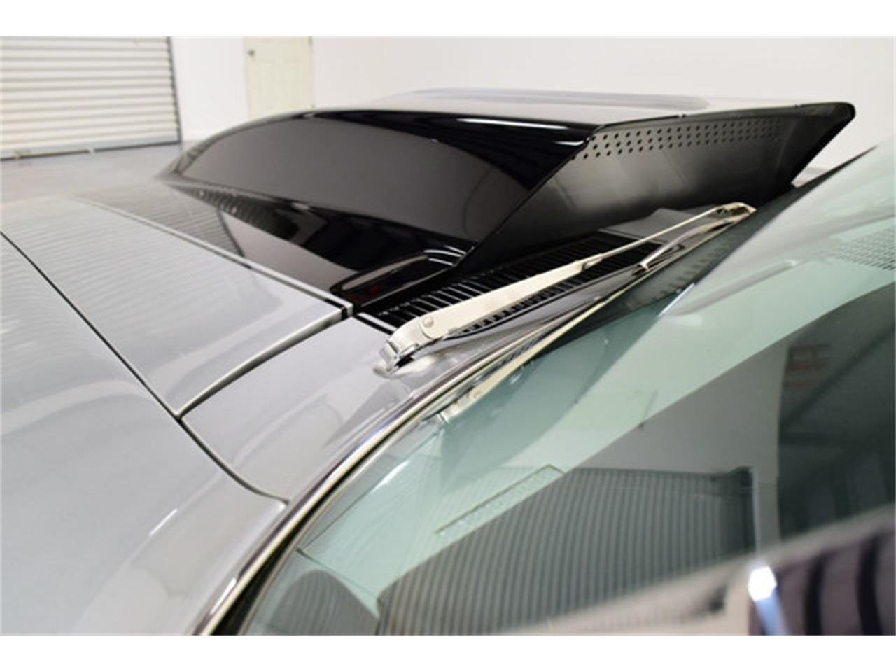 Large Picture of '68 Camaro located in Mooresville North Carolina Offered by Shelton Classics & Performance - LG6F
