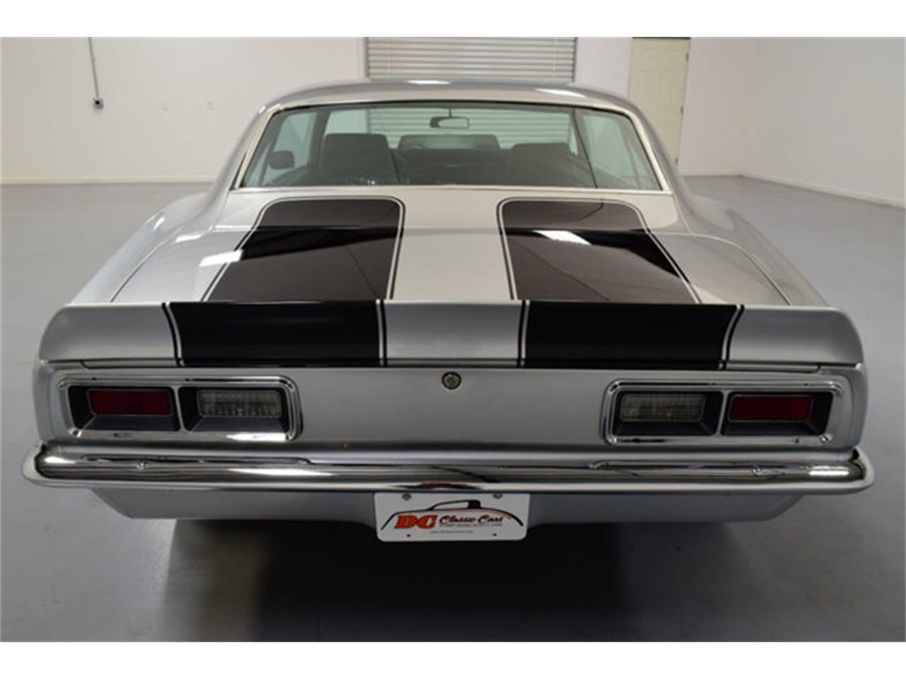 Large Picture of 1968 Camaro - $79,995.00 Offered by Shelton Classics & Performance - LG6F