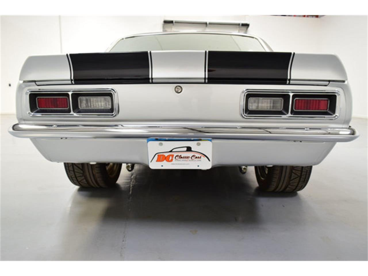 Large Picture of 1968 Chevrolet Camaro Offered by Shelton Classics & Performance - LG6F