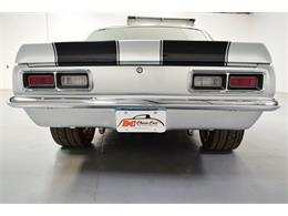 Picture of Classic 1968 Chevrolet Camaro located in North Carolina Offered by Shelton Classics & Performance - LG6F
