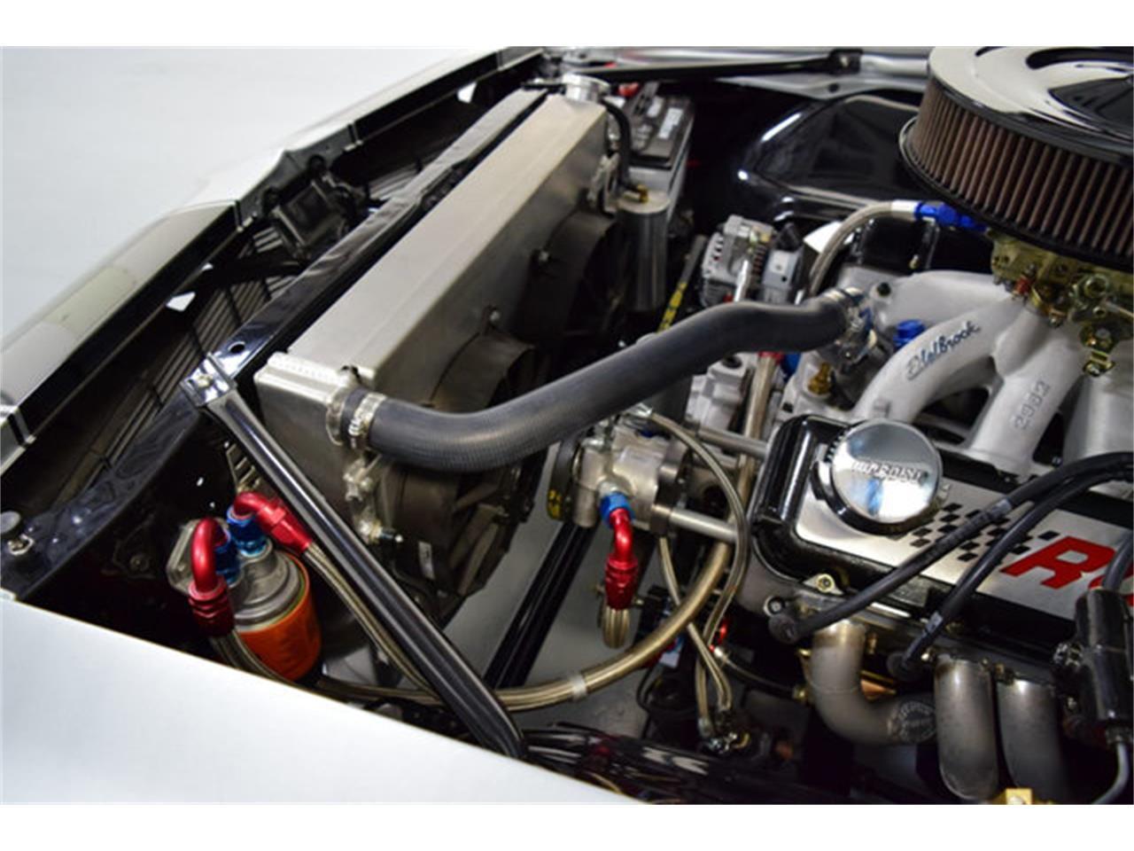Large Picture of 1968 Chevrolet Camaro located in North Carolina - $79,995.00 - LG6F