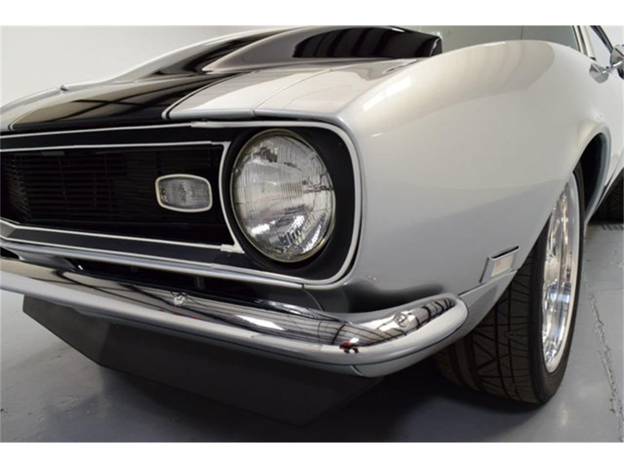 Large Picture of '68 Camaro - LG6F