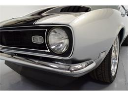 Picture of '68 Camaro - $79,995.00 Offered by Shelton Classics & Performance - LG6F