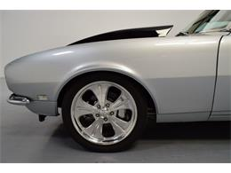 Picture of Classic '68 Chevrolet Camaro located in North Carolina Offered by Shelton Classics & Performance - LG6F