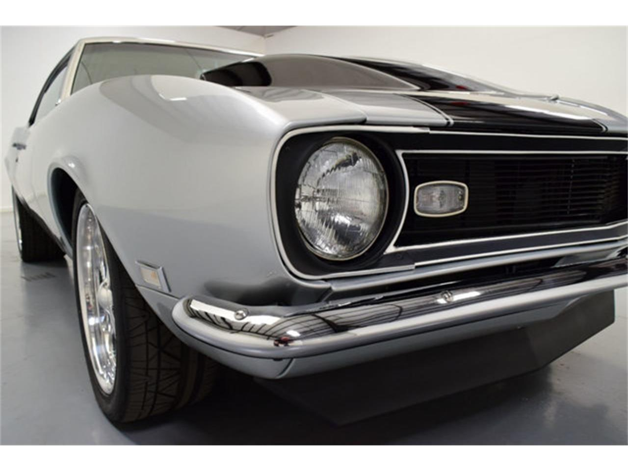 Large Picture of Classic 1968 Camaro - $79,995.00 Offered by Shelton Classics & Performance - LG6F